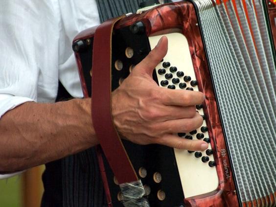 Un festival d'accordéon près de chez vous?